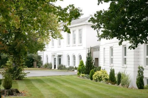 Manor Of Groves Hotel, Sawbridgeworth,