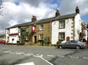 The Bayley Arms, Ribchester, Lancashire