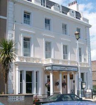 Invicta Hotel Family Accommodation Plymouth Hotels Devon