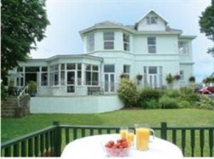 The Norcliffe Hotel, Babbacombe, Devon