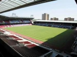 West Ham United Hotel, Upton Park, London
