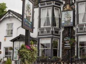 The Royal Oak Inn, Bowness on Windermere, Cumbria