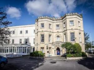 Arnos Manor Hotel - A Forestdale Hotel, Welsh Back, Bristol