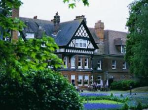 Woodlands Park Hotel, Oxshott, Surrey