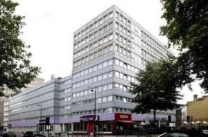 Premier Inn London Euston, Grays Inn, London