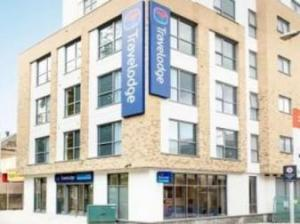 Travelodge London Greenwich High Road, Deptford, London