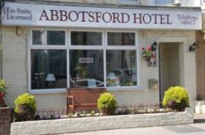 The Abbotsford, Blackpool, Lancashire