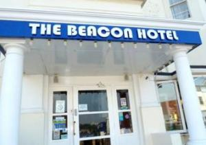 The Bourne Beat Hotel, Bournemouth, Dorset