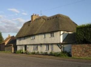 Magdalene House - Luxury Guest Accommodation, Houghton, Cambridgeshire