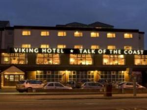 The Viking Hotel (choice Hotels), Blackpool, Lancashire