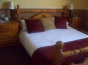 The Chequers Hotel, Holbeach, Lincolnshire