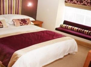 Ennios Boutique Hotel Rooms, Southampton, Hampshire