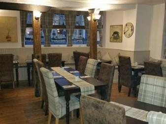 Highlands Bed And Breakfast Dursley