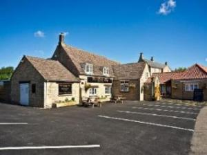 The Royal Oak Corby Glen Bed And Breakfast Lincolnshire