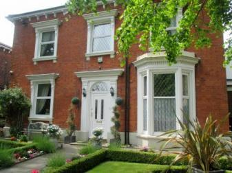 Cheap Bed And Breakfast In Stoke On Trent