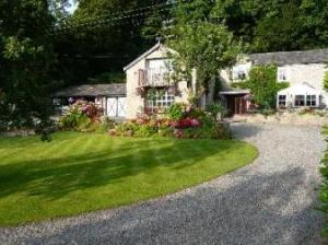 Plantation Cottage, Arnside, Cumbria