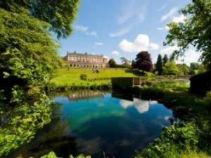 Cowley Manor, Cowley, Gloucestershire