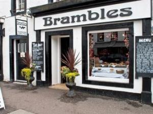 Brambles Restaurant With Rooms, Inveraray, Argyll and the Isle of Mull