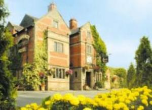 The Grosvenor Pulford Hotel & Spa, Rossett, Cheshire
