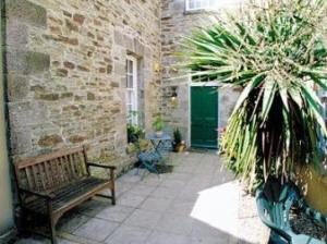 The Retreat, St Columb Major, Cornwall