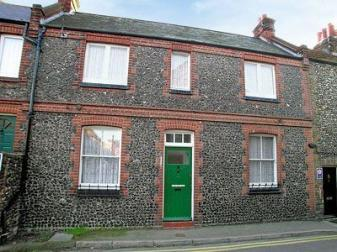 Bleak House Lodge Cottages In Broadstairs Kent