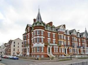 Suncourt Holiday Apartments - Santa Maria, Cromer, Norfolk