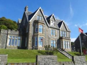 Oban Youth Hostel, Oban, Argyll and the Isle of Mull