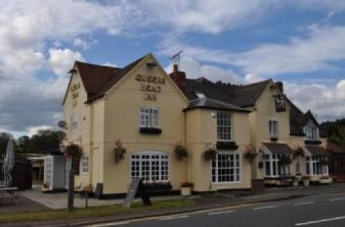 The Queens Head Inn, Abbots Salford, Worcestershire