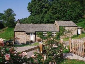 Dove Cottage Cottages In Satterthwaite Cumbria