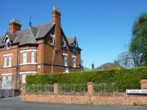 Green Gables Guest House, Chester, Cheshire