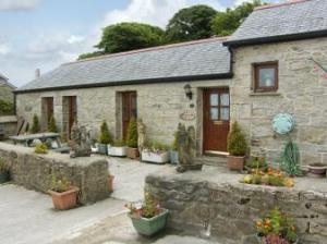 Dairy Cottage, Mawnan Smith, Cornwall