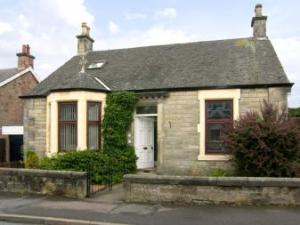 Salruth Cottage, Alloa, Stirlingshire