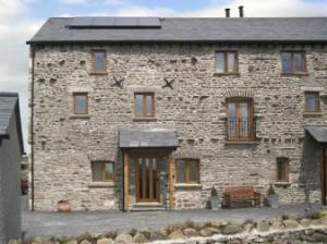 Byland Cottage, Lupton, Cumbria
