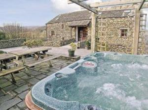Wood View Self Catering Satterthwaite Cottages Cumbria