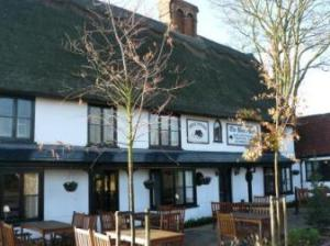 The Black Bull Inn Balsham, Horseheath, Cambridgeshire
