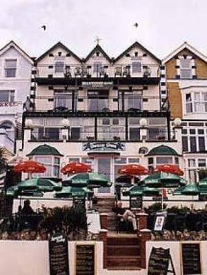 Belvedere Hotel, Sandown, Isle of Wight