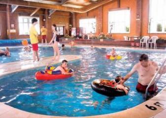 Skirlington Family Accommodation Skipsea Holiday Parks East Yorkshire