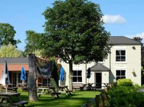 The Dewdrop Inn, Worcester, Worcestershire
