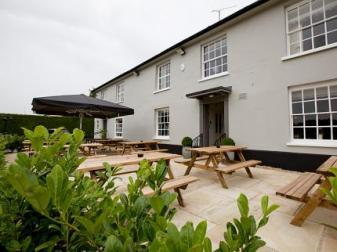 White Hart Hotel By Marstons Inns Andover