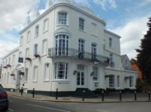 Best Western Royal Adelaide Hotel, Windsor, Berkshire