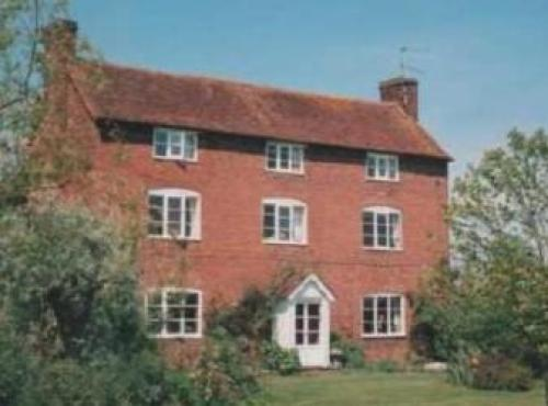 Middleton Grange, Droitwich, Worcestershire