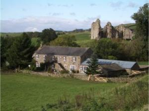 Holmhead Guest House, Greenhead, Northumberland