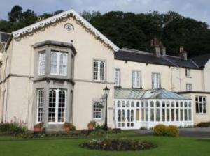 Abbot Hall Hotel, Grange over Sands, Cumbria
