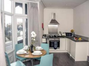 Base Serviced Apartments - City Road, Chester, Cheshire