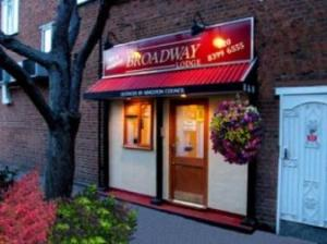Broadway Lodge Bed And Breakfast, Surbiton, Surrey