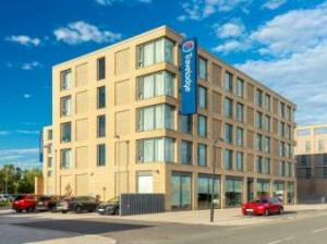 Travelodge London Excel, Canning Town, London