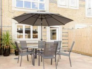 Camstay Townhouse, Cambridge, Cambridgeshire