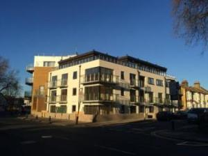 201 Upton Lane Apartments, Forest Gate, London