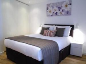Smart City Apartments London Bridge, Borough, London