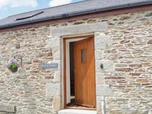 Black Thorn Cottage, Falmouth, Cornwall